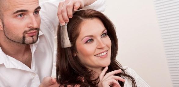 Процедуры поуходу заволосами вSalon Royal Hair