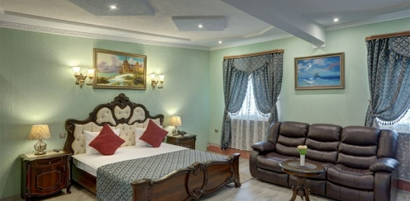 Отдых вцентре Санкт-Петербурга сзавтраками вгостинице Hotel Olympia