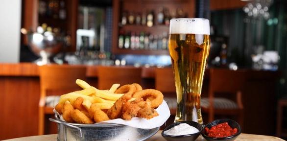 Пивной сет вкафе-баре «Дубай»