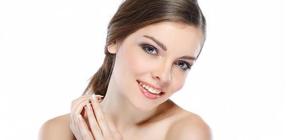 УЗ-чистка, пилинг навыбор вкабинете эстетической косметологии «Апрель»