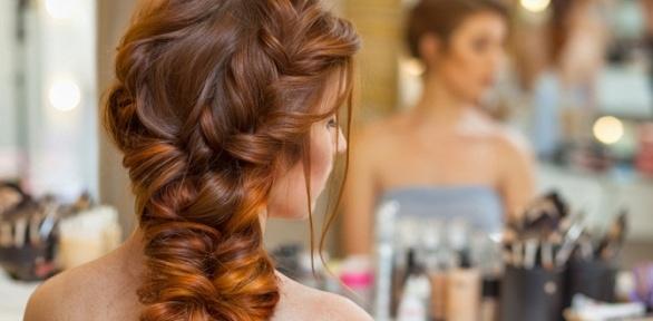 Курс поплетению кос, созданию причесок вшколе Pretty Woman