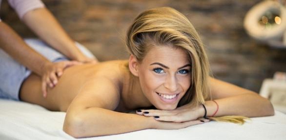 Сеансы массажа, программа «Идеальное тело» всалоне Beauty Revolution