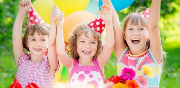 Организация праздника отстудии детского праздника Angry Birds
