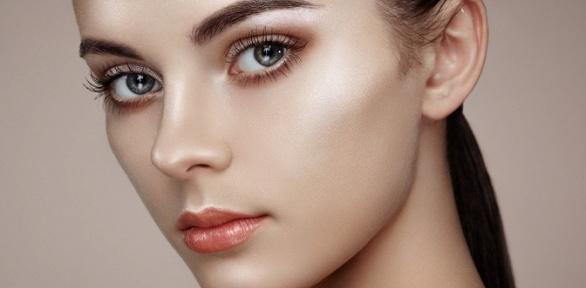 Перманентный макияж бровей или губ встудии красоты «Диана»