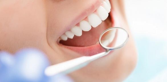 Чистка, отбеливание зубов, лечение кариеса ипародонтита вклинике «Магия»