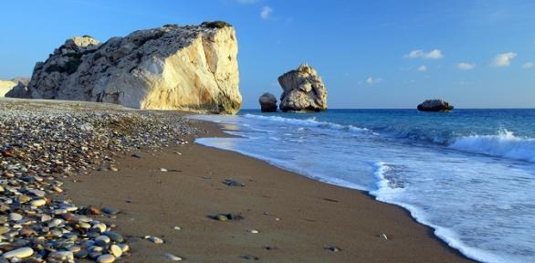 Тур наКипр воктябре иноябре