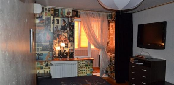 Отдых вапартаментах сдизайном «Элитная фотостудия» всети Holiday House