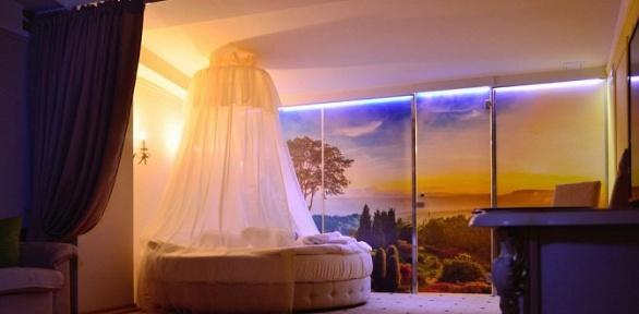 Отдых сзавтраком вSPA-отеле «Ингербургский»