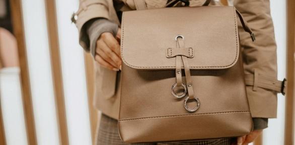 Женские сумки, рюкзаки икошельки