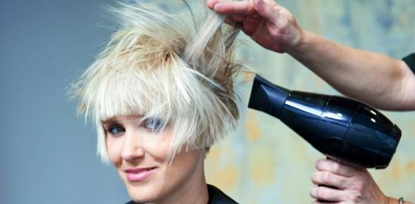 Окрашивание, восстановление, стрижка, укладка волос встудии New Style