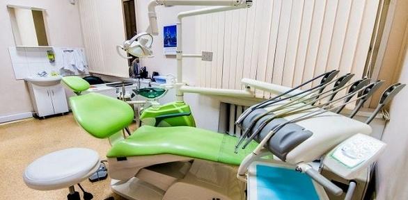 Гигиена полости рта, установка коронки вклиниках «А-медик»