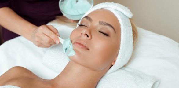 Чистка лица, пилинг иSMAS-лифтинг вцентре косметологии Neft