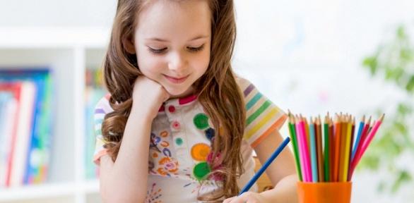 До3месяцев обучения вшколе изобразительного искусстваим. Федорова