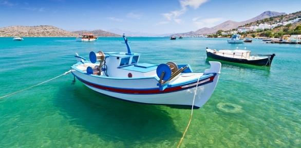 Тур вГрецию наостров Крит намайские праздники ивмае