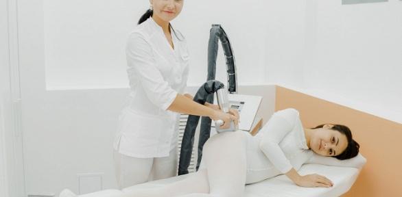 До15сеансов LPG-массажа всалоне эпиляции «Эпиляшка»