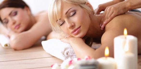 3или 5сеансов массажа вкабинете красоты LadyM