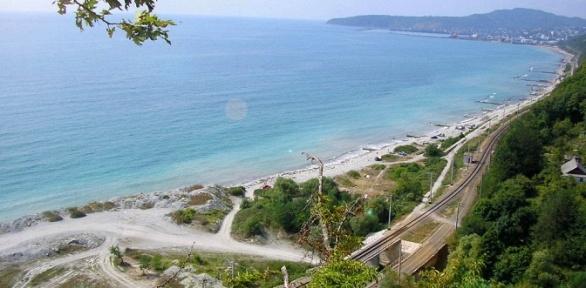 SPA-отдых весной или летом наберегу Черного моря вотеле «Белый пароход»