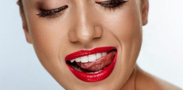Комплексная гигиена полости рта илечение кариеса вклинике Dr. Simon