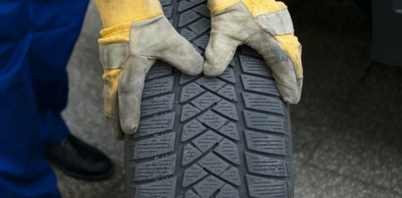 Шиномонтаж 4колес радиусом отR13 доR22 или хранение шин отцентра N-Tyre
