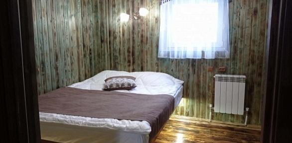 Отдых вкоттедже спосещением бани набазе «Терсутская»