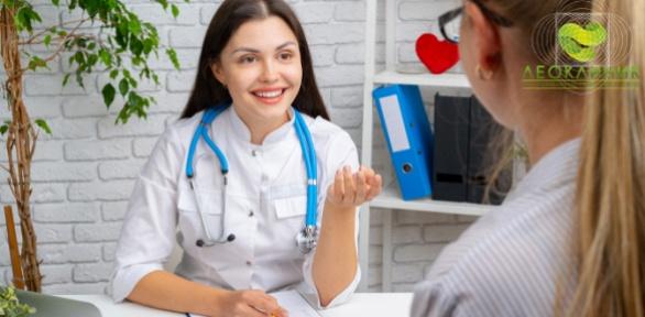 Эндокринологическое обследование в«Леоклиник»