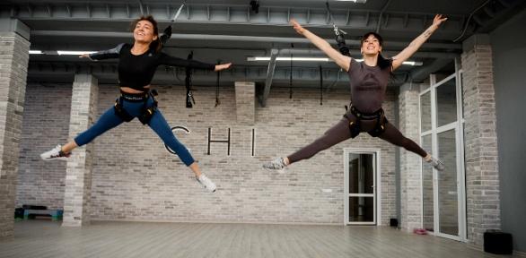 Абонемент назанятия встудии Chi Dance Centre