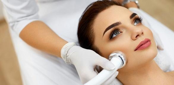 Чистка лица, пилинг, лифтинг всалоне Beauty Technology