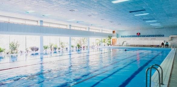 Отдых спитанием ипосещением бассейна впарк-отеле «Ершово»