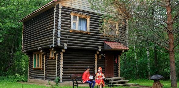 Отдых вкоттедже сзавтраками ипрокатом катамарана набазе Derbovezh