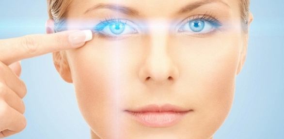 Коррекция зрения вклиниках «Зрение 2100», «Зрение Нева»
