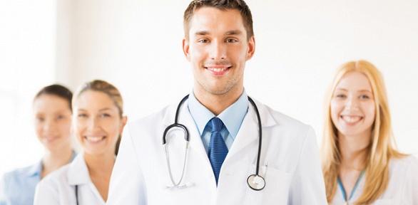 Прием невролога, УЗИ сфизиотерапией имассажем или без вцентре Med & Care