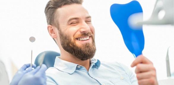 Стоматологические услуги вклинике «Доктор Каро»