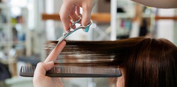 Курс парикмахера, уход заресницами встудии «Эль Арт»
