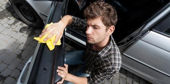 Химчистка салона или полировка кузова автомобиля отавтостудии «Про-Авто»