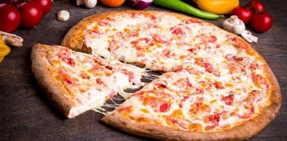 Пицца, сет изшашлыков отслужбы доставки «Булка»