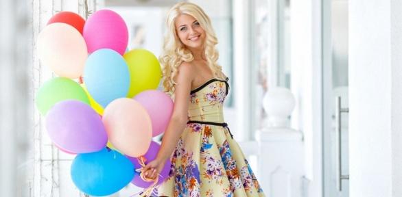 Комплекты для оформления праздника, букеты ифигуры извоздушных шаров