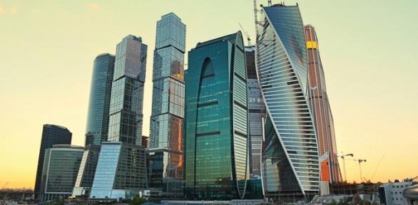 Экскурсия откомпании Moscow-City-Weekend