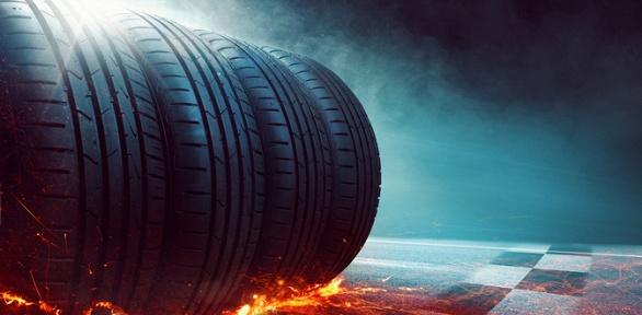 Шиномонтаж ибалансировка колес откомпании «Аргон-Димет сервис»