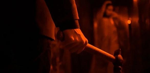 Участие впсиходелическом хоррор-квесте сактерами отстудии Last Picture
