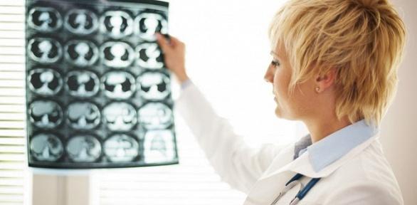 Магнитно-резонансная томография навыбор вцентре «МРТ-Центр»