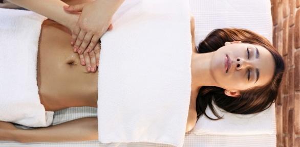 Сеансы массажа, коррекции груди всалоне Laser Lounge