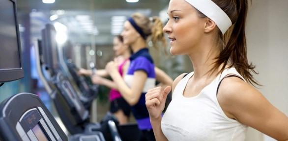 Посещение тренажерного зала отфитнес-клуба House Fitness