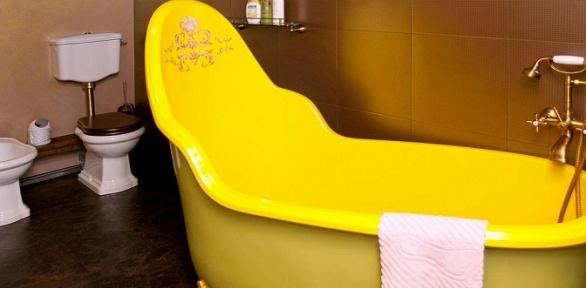 Отдых вцентре Тольятти вапартаментах сджакузи вапарт-отеле Holiday Hous