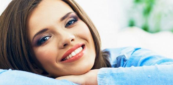 УЗ-чистка или депозит напроцедуры вклинике «Центральная стоматология»