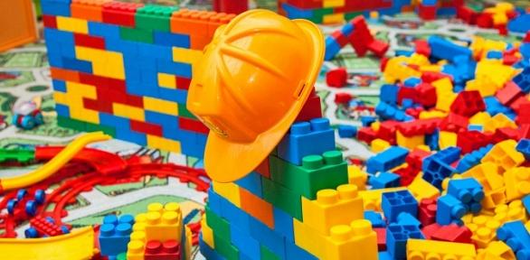 До270 минут или безлимитное посещение детской игровой площадки «Кидсити»