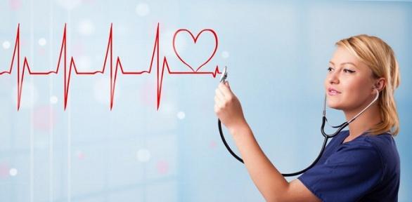 ЭКГ поХолтеру сконсультацией врача вмедцентре «АМС-Клиник»