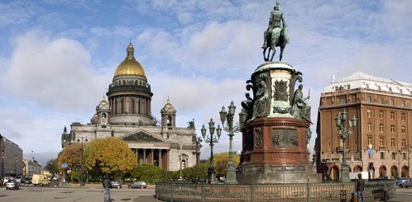 Отдых висторическом центре Санкт-Петербурга вотеле Nevsky Avenue