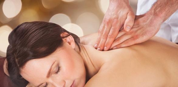 3, 5или 7сеансов массажа навыбор отсалона красоты «Секреты Клеопатры»