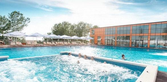 Отдых вАнапе вотеле Beton Brut Resort All Inclusive
