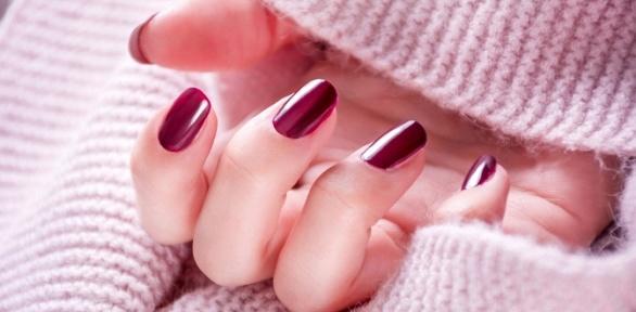 Маникюр или SPA-маникюр встудии ногтевого сервиса «Мила»